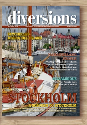 diversions cover october 2014