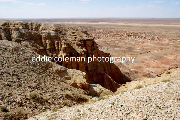 the great canyon of tsagaan suvarga - MTGD2 11