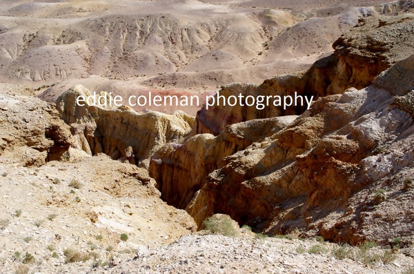 the great canyon of tsagaan suvarga - MTGD2 15
