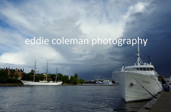 storm over stockholm's waterfront - SSW1