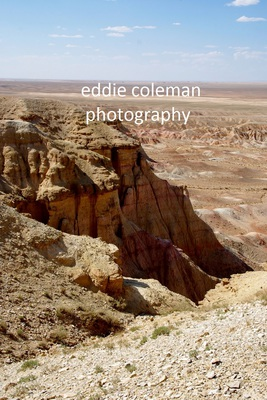 the great canyon of tsagaan suvarga - MTGD2 10