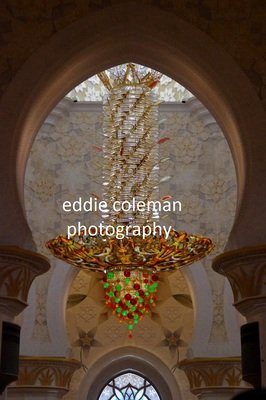 sheik zayed grand mosque interior - ADM6