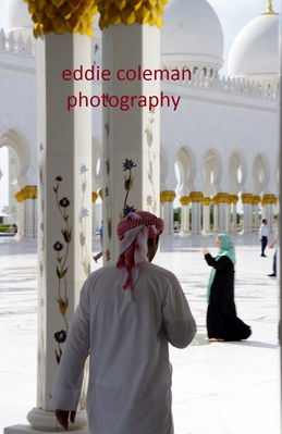 sheik zayed grand mosque - ADM7