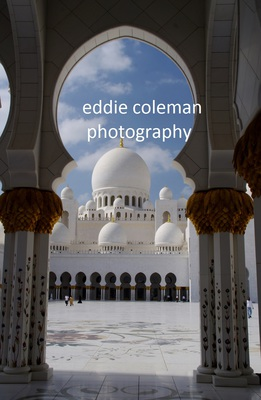 sheik zayed grand mosque - ADM8