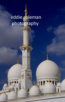 sheik zayed grand mosque - ADM2