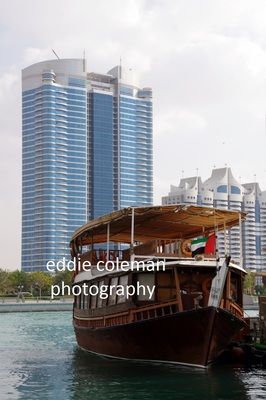 abu dhabi dhow harbour - ADC3